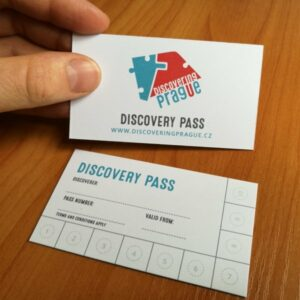Discovery Pass