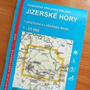 Let's head to Jizera Mountains!